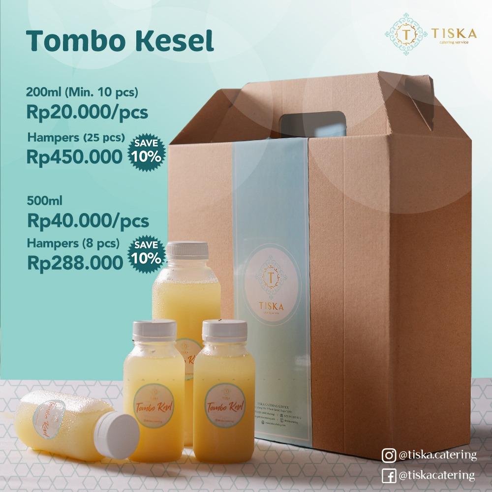 Tombo Kesel